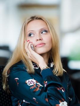Ирина Шумаева