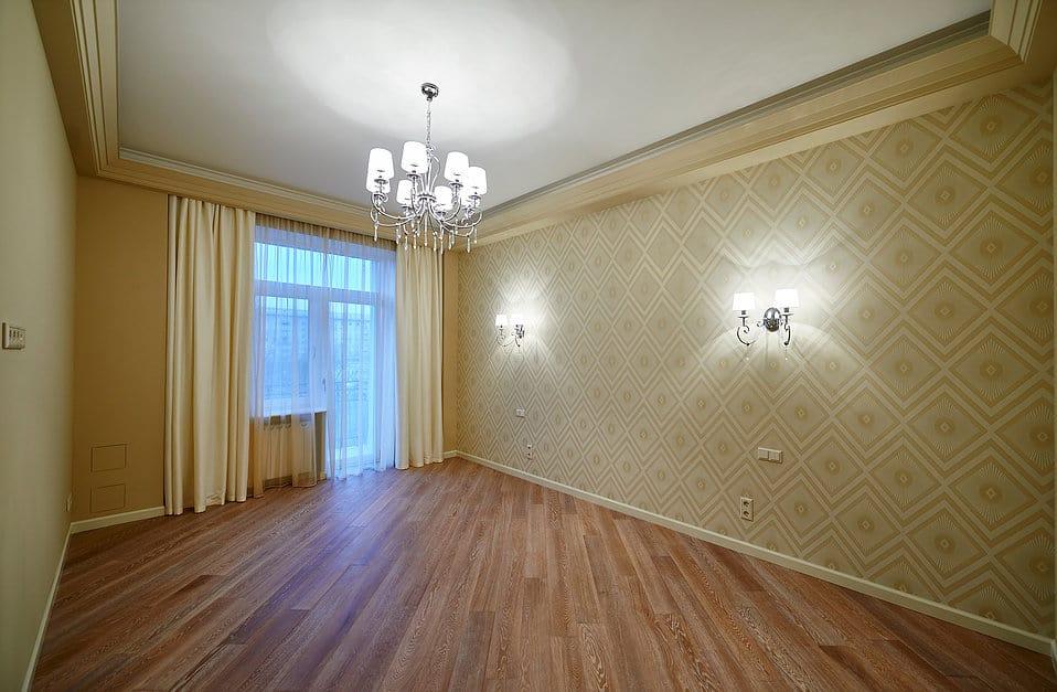 Квартира на Амиановской набережной